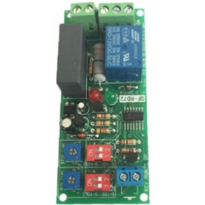 Comidox Delay Relay Switch