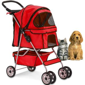 Dkeli Dog Baby Carriage