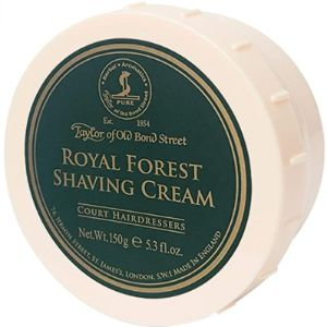 Lather Bowl Shaving Cream