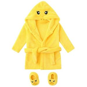 Kassd Infant Bath Robe