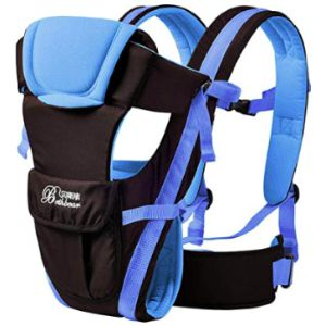 Uarerise Age Baby Front Carrier