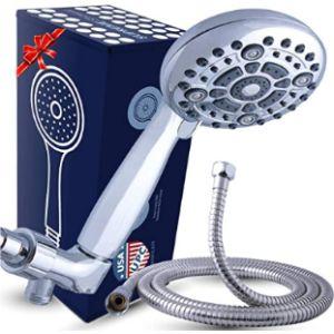 Supreme Shower Low Pressure Vacuum Switch