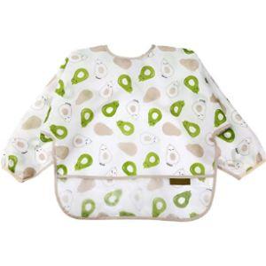 Vs-Foru Long Sleeve Toddler Bib