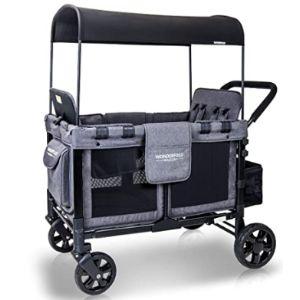 Wonderfold Us Baby Stroller