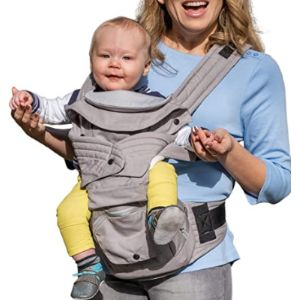 Mamapod Lightweight Toddler Carrier