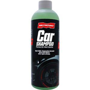 Metrovac Ph Neutral Car Wash Shampoo