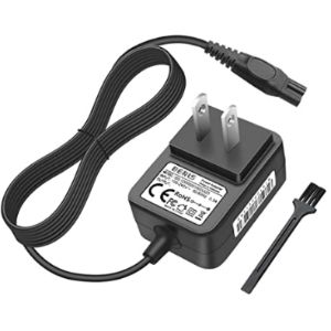 Iberls Power Cord Electric Razor