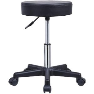 Kktoner Portable Massage Stool