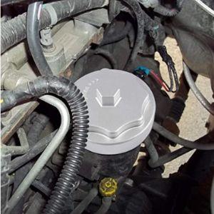 Danti Lifespan Fuel Filter