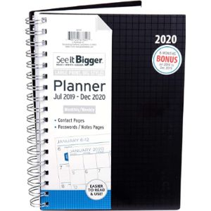 Planahead One Planner
