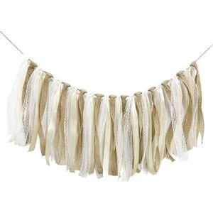 Cieovo Tassel Garland Wedding