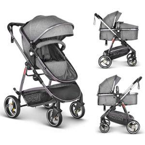 Besrey Newborn Baby Carriage