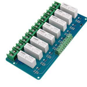 Hvlystory Arduino Power Relay