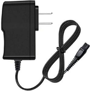 Nicer-S Power Cord Electric Razor