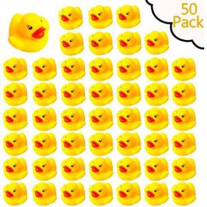Ysesoai Baby Bathtub Duck