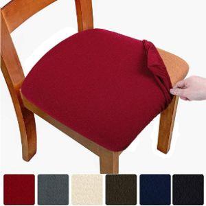 Melaluxe Bar Stool Chair Cover