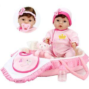 Aori Reborn Doll Carrier
