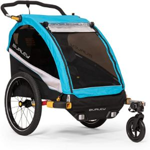 Burley D Cycle Child Carrier