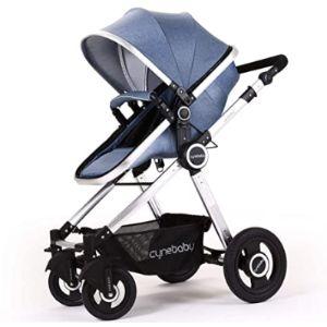 Cynebaby Compact Toddler Jogging Stroller