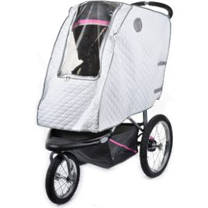 Masirs Toddler Winter Stroller Cover