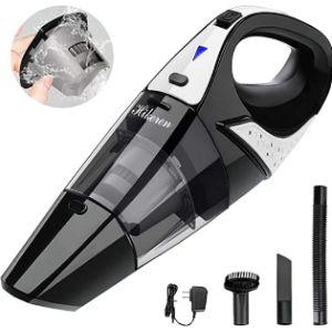 Hikeren Good Cleaner Portable Vacuum
