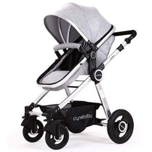 Cynebaby Nuna Baby Stroller