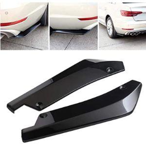 Rungao Universal Rear Bumper Diffuser