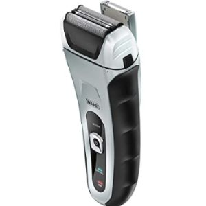 Wahl S Lithium Ion Battery Electric Razor