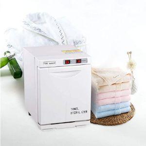 Zehuoge Spa Towel Warmer Cabinet