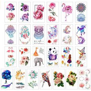 Glaryyears Dreamcatcher Tattoo Design