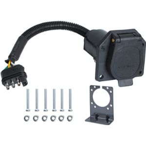 Wadoy Adapter Towing Light
