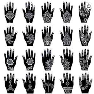 Xmasir Tattoo Design Mehndi