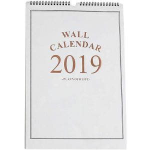 Lqw-Home Calendar Festival Calendar 2019