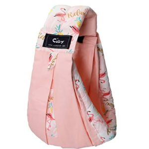 Cuby Nursing Baby Carrier