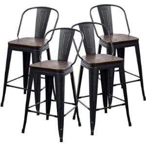 Yongqiang Metal Stool Chair