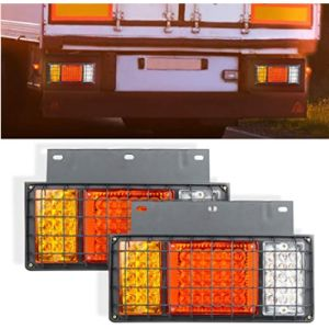 Newcare Covers Trailer Tail Light