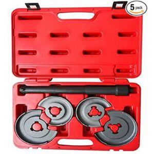 Use Coil Spring Compressor