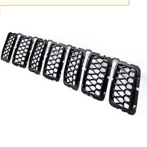 Astra-Depot Jeep Grand Cherokee Grille Insert