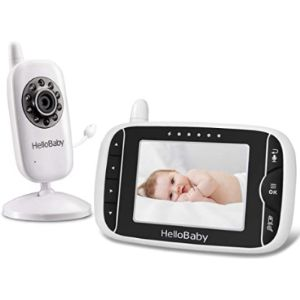 Hellobaby Battery Life Temperature