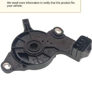 Yct Suzuki Forenza Neutral Safety Switch