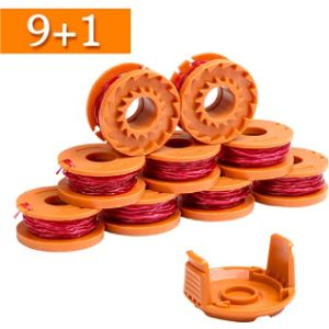 Future Way Electric Trimmer Replacement Spool
