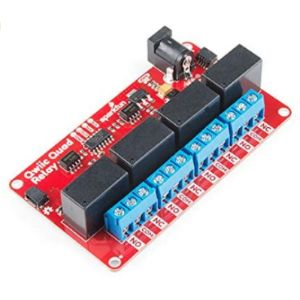 Electronics123 Datasheet Power Relay