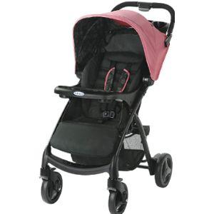 Graco Pink Lightweight Stroller