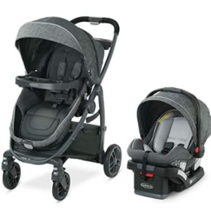 Graco Urbini Baby Stroller
