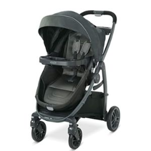 Graco Umbrella Attachment Baby Stroller
