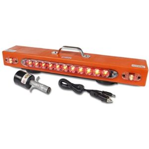 Visit The Custer Products Store Transmitter Wireless Tow Light