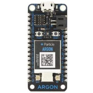 Particle Power Monitoring Relay