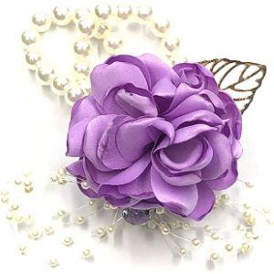 Abbie Home Bridesmaid Flower Ball