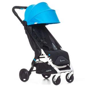 Ergobaby Comparison Lightweight Stroller