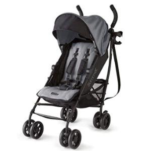 Summer Nyc Baby Stroller